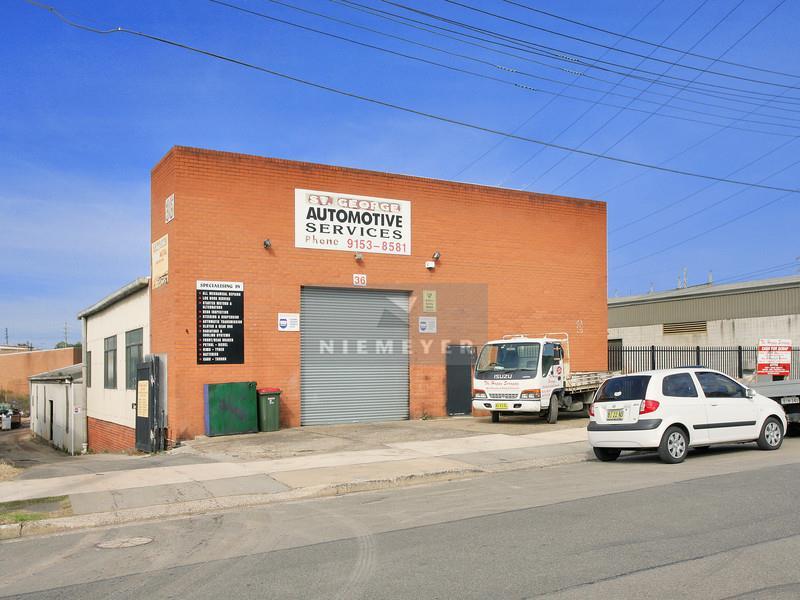 36 Norman Street PEAKHURST NSW 2210
