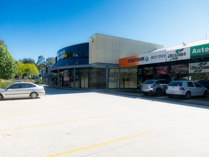 3A/27 Victoria Ave CASTLE HILL NSW 2154