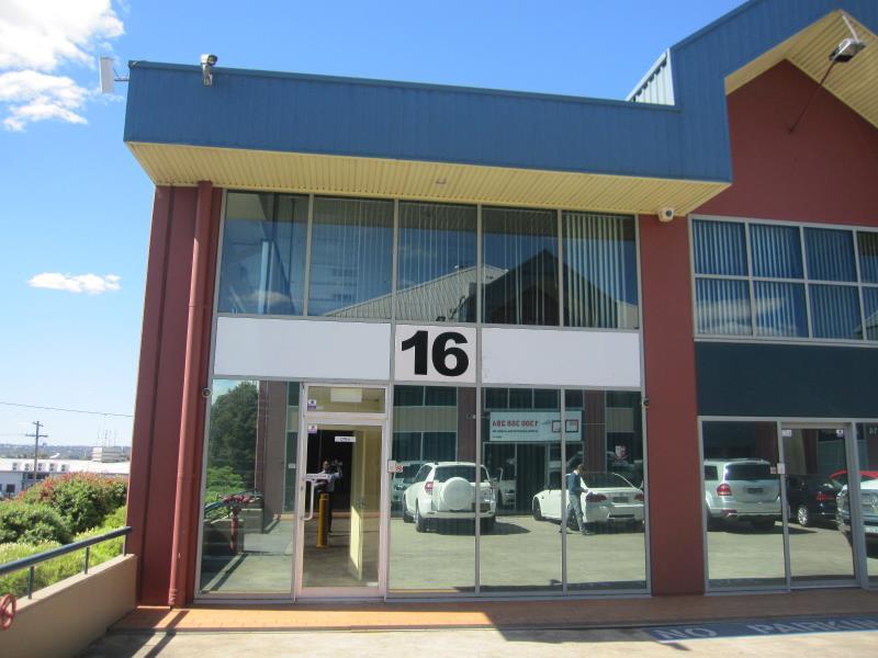 Unit 16/191 Parramatta Road AUBURN NSW 2144