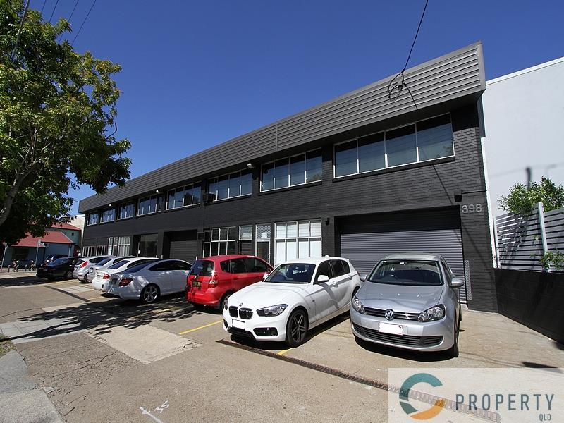 398 Montague Road WEST END QLD 4101