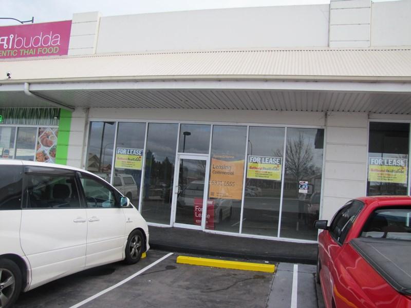 3/35 William Street BATHURST NSW 2795