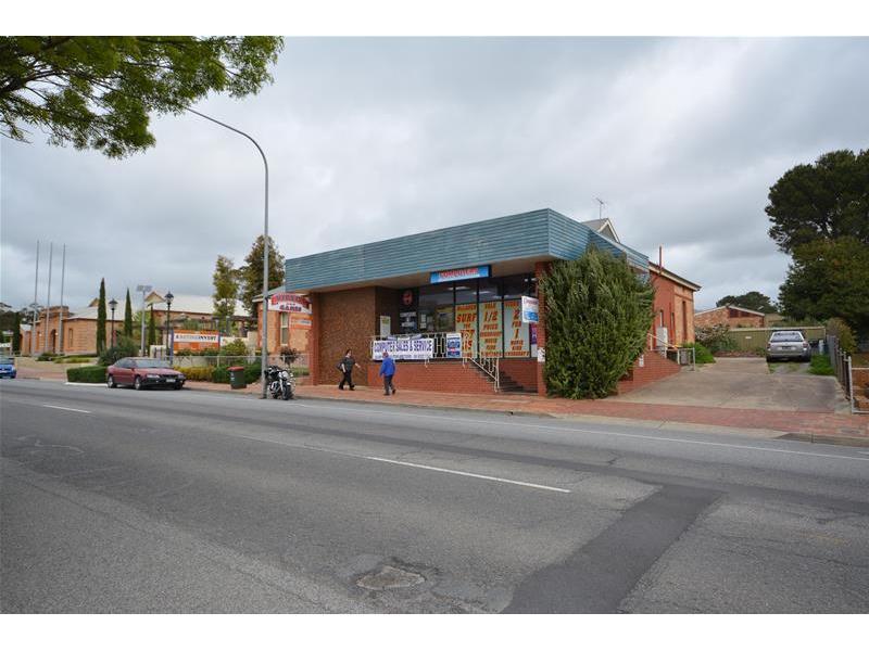 Shop 1, 165 Main Road MCLAREN VALE SA 5171