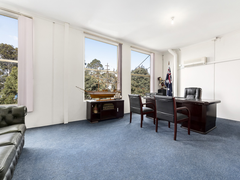 554 Somerville Road SUNSHINE WEST VIC 3020