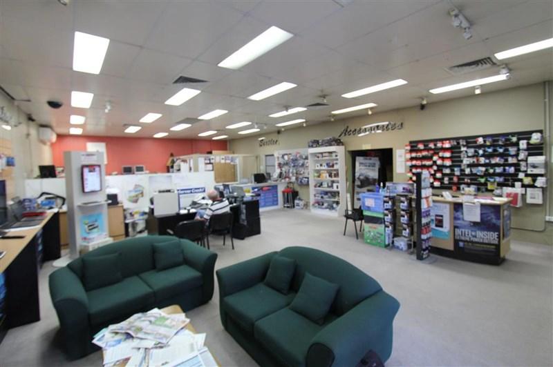 Shop 1/282 Princes Highway SYLVANIA NSW 2224