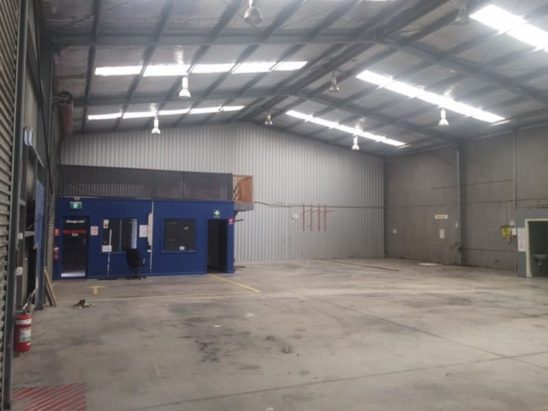 3 & 4/11-13 Industrial Drive COFFS HARBOUR NSW 2450