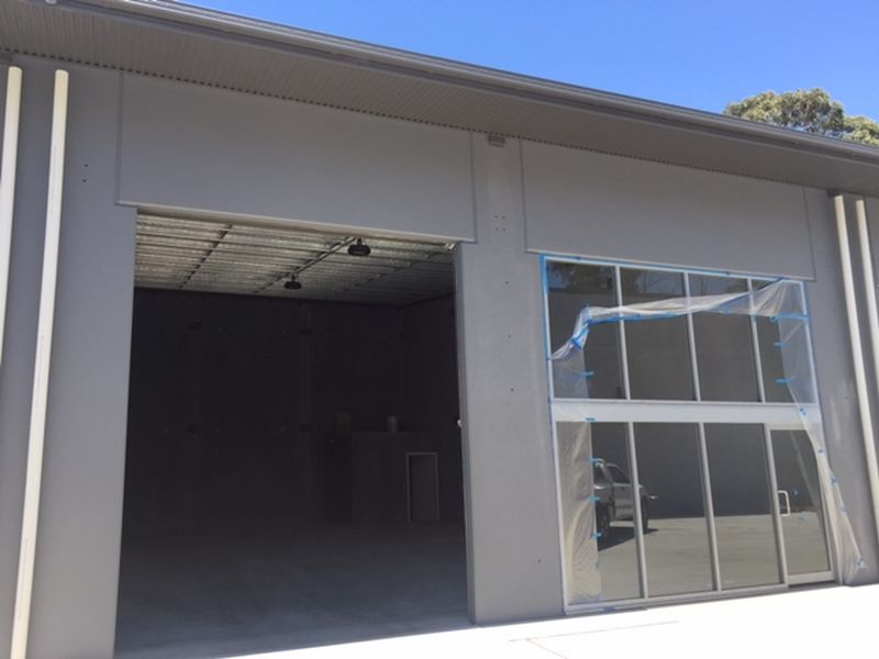 3/60 Industrial Drive COFFS HARBOUR NSW 2450