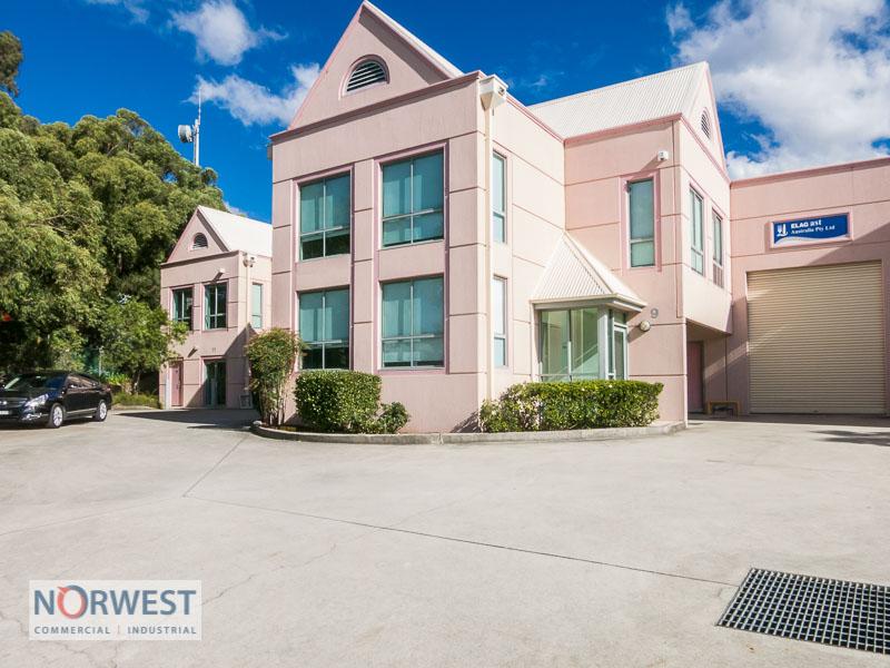 9/3 Packard Avenue CASTLE HILL NSW 2154