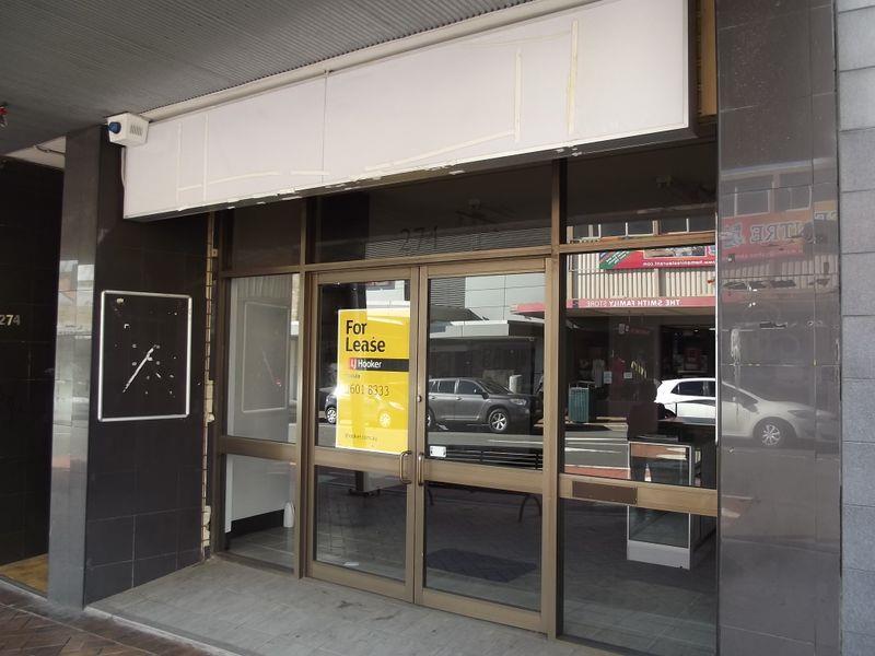 274 George Street LIVERPOOL NSW 2170