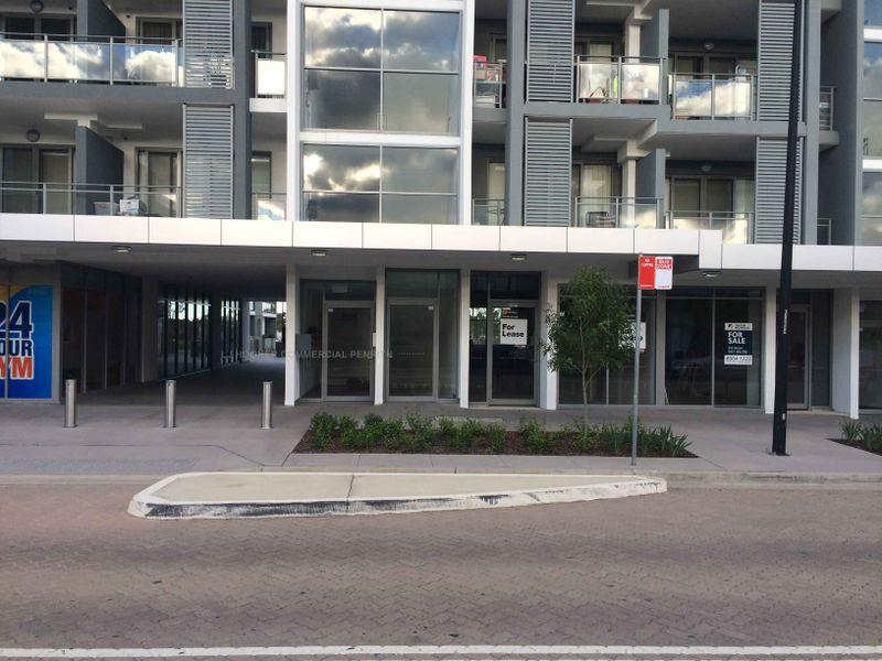 JORDAN SPRINGS NSW 2747