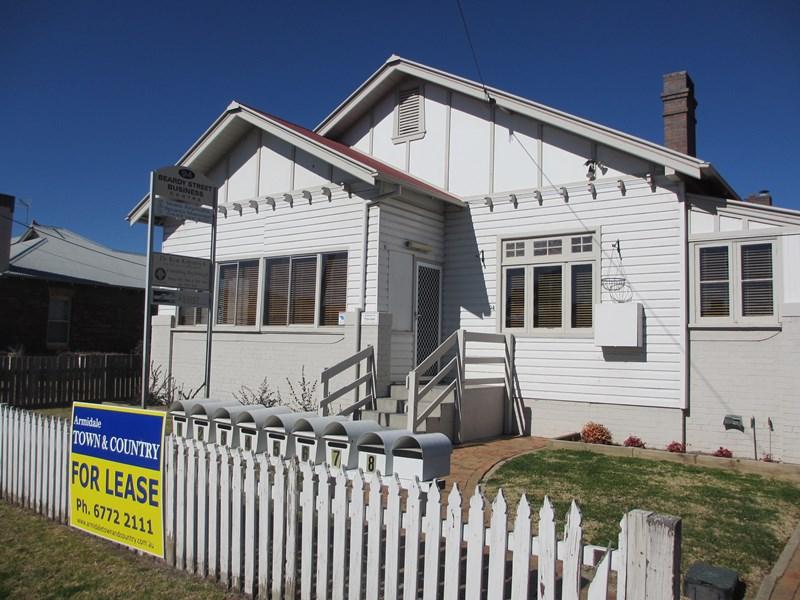 Office 1&2 Beardy Street ARMIDALE NSW 2350