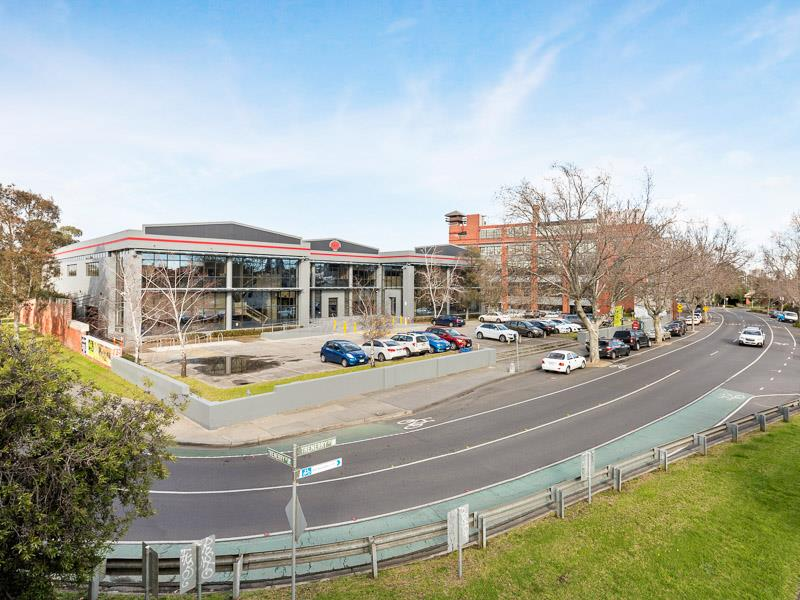 Ground & F/126 Trenerry Crescent ABBOTSFORD VIC 3067