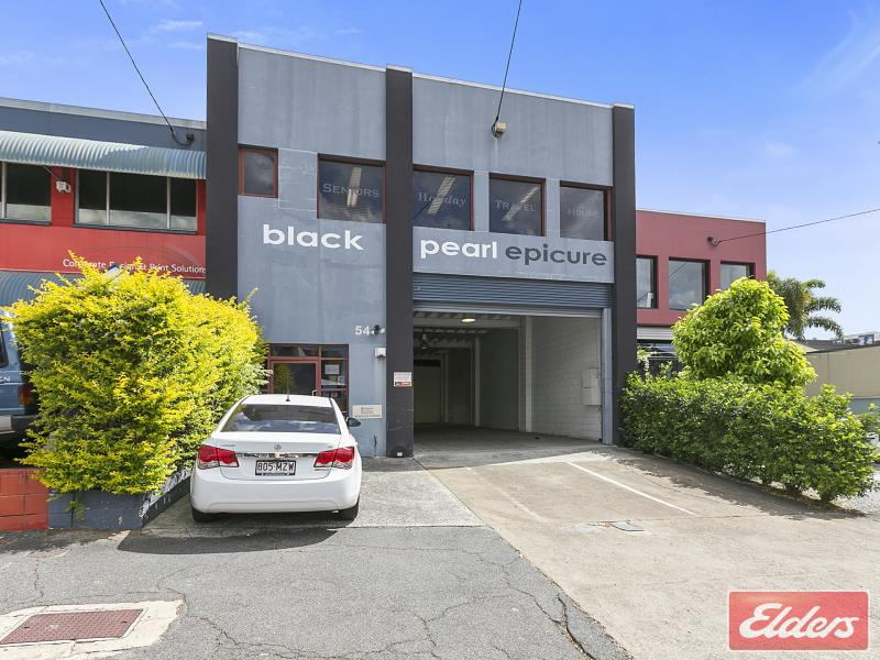 54 Baxter Street FORTITUDE VALLEY QLD 4006