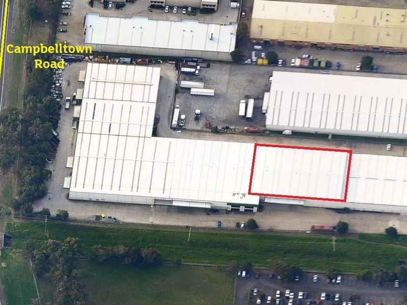 UNIT 2/1 Swaffham Road MINTO NSW 2566