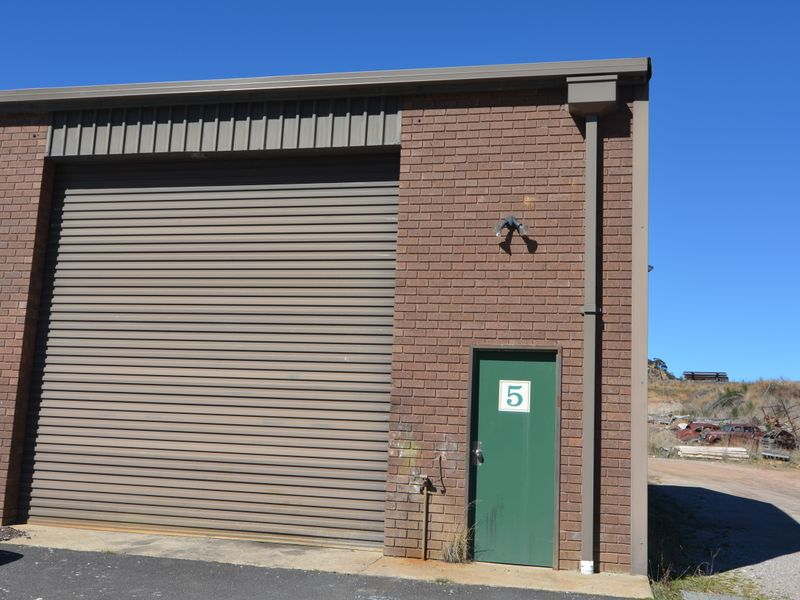 Unit 5/157 Bells Road LITHGOW NSW 2790