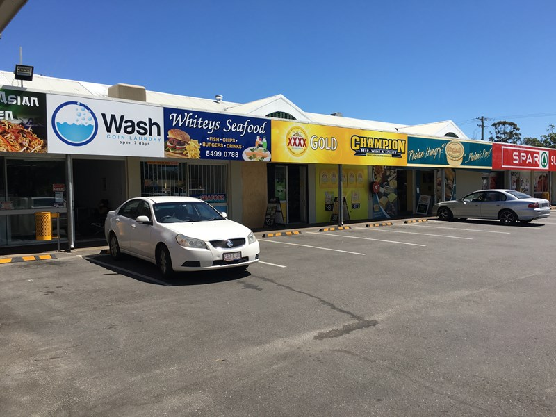 22-28 Rowe Street CABOOLTURE QLD 4510