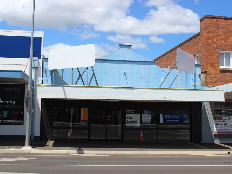 306 Ruthven Street TOOWOOMBA CITY QLD 4350