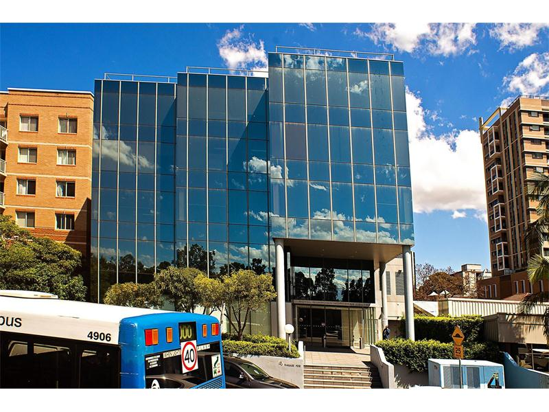 Suites 18/4 Railway Parade BURWOOD NSW 2134