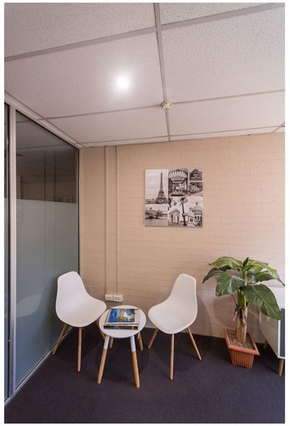 Level 2/215/219 George Street LIVERPOOL NSW 2170