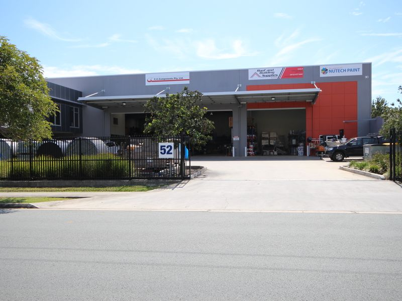 2/52-54 Burchill Street LOGANHOLME QLD 4129