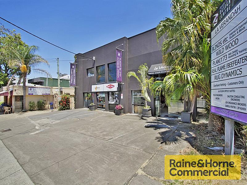 25/46 Douglas Street MILTON QLD 4064