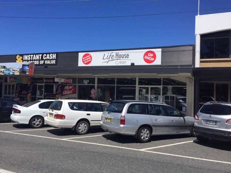 224 Harbour Drive COFFS HARBOUR NSW 2450