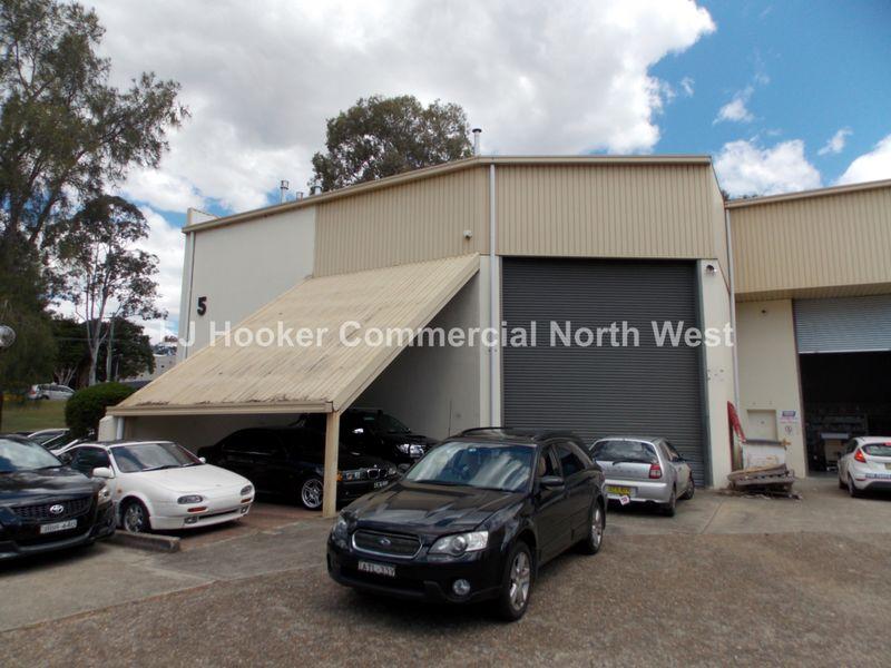 5/15 Carrington Road CASTLE HILL NSW 2154