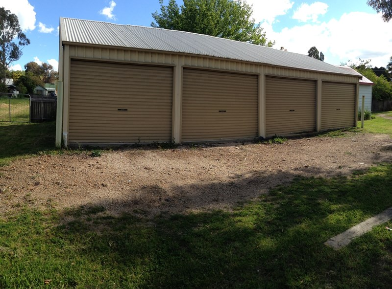 Rear Shed/143 Markham Street ARMIDALE NSW 2350