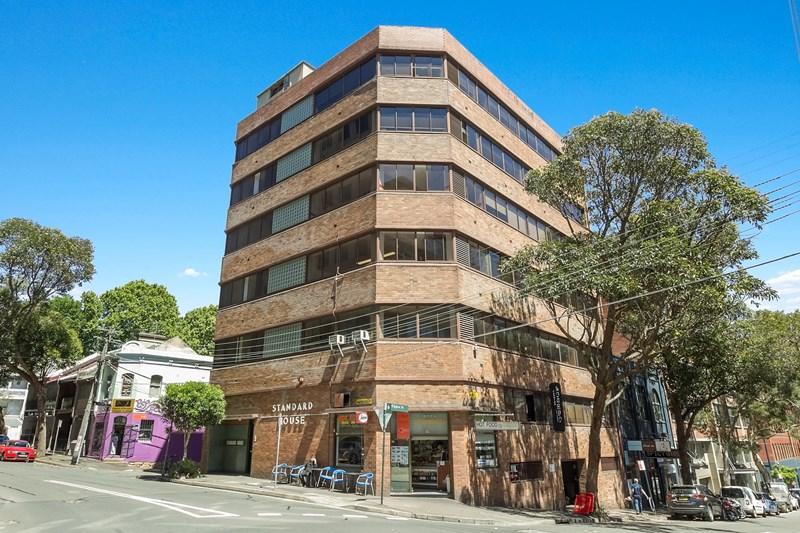 Mezzanine /105 Kippax Street SURRY HILLS NSW 2010