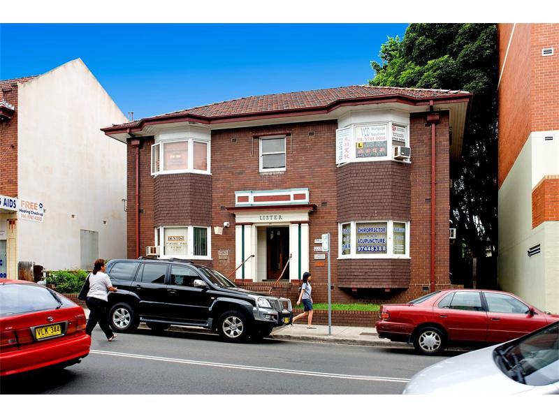 4/28 Belmore Street BURWOOD NSW 2134