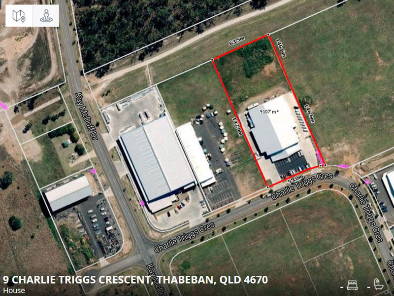 9 Charlie Triggs Cresent KENSINGTON QLD 4670