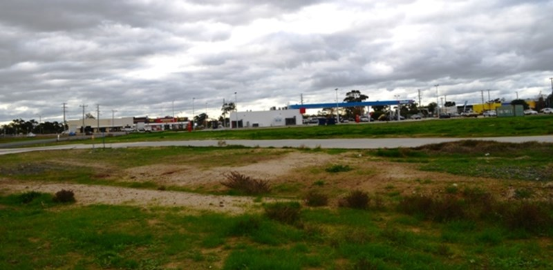 Corner of Murray Valley Highway and Old Aerodrome Road ECHUCA VIC 3564