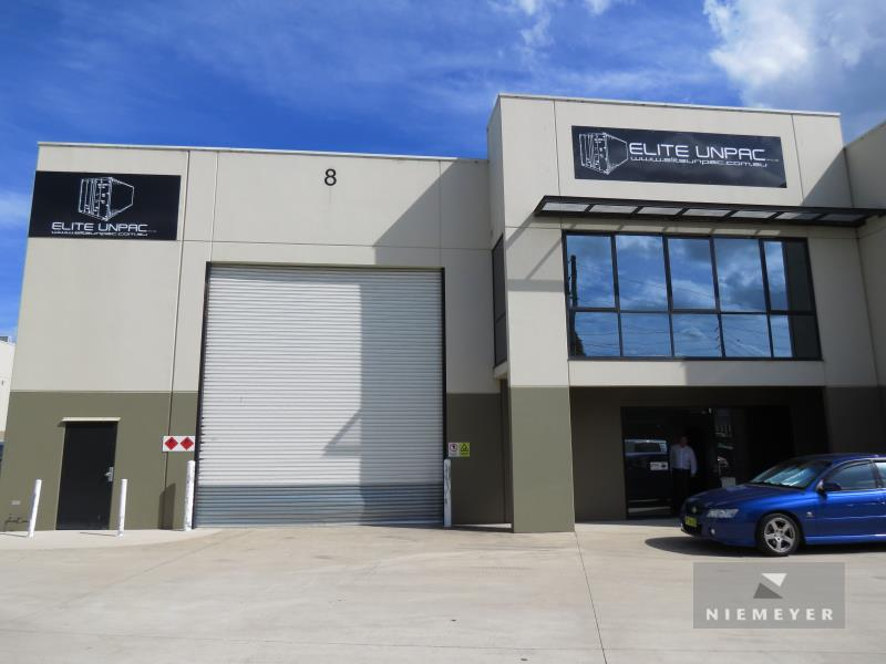 45 Powers Road SEVEN HILLS NSW 2147