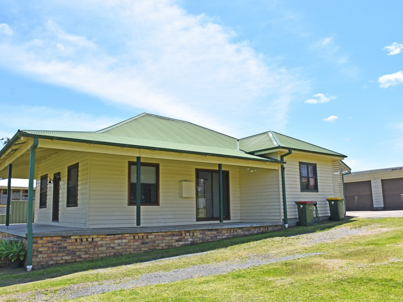 40 Grey Street CLARENCE TOWN NSW 2321