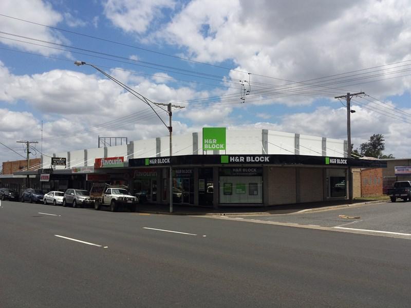 155 Musgrave Street ROCKHAMPTON CITY QLD 4700