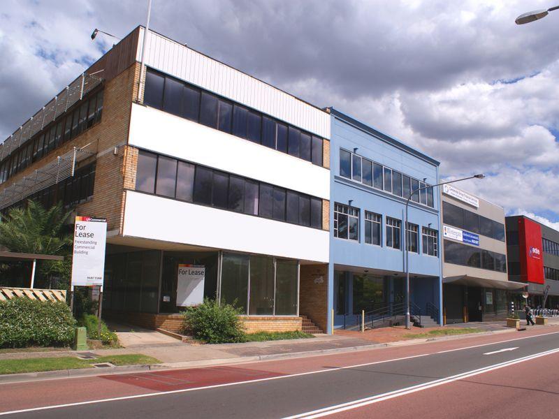 21 Argyle Street PARRAMATTA NSW 2150
