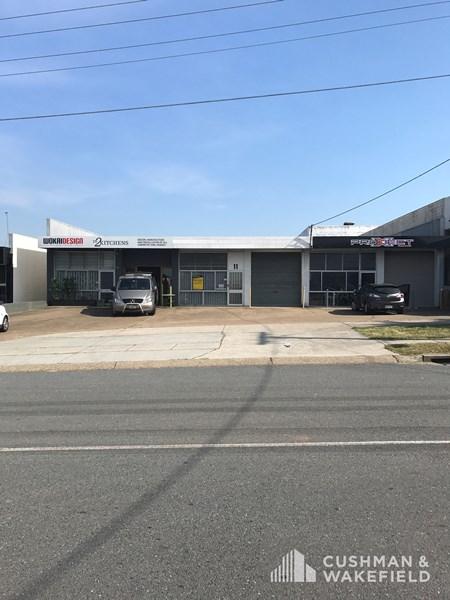 11 Westerway Street SLACKS CREEK QLD 4127