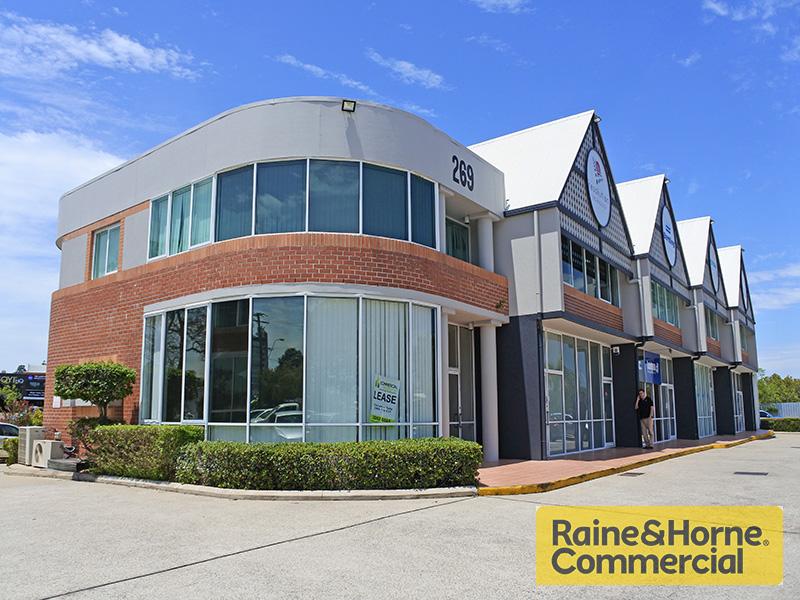Abbotsford Road BOWEN HILLS QLD 4006