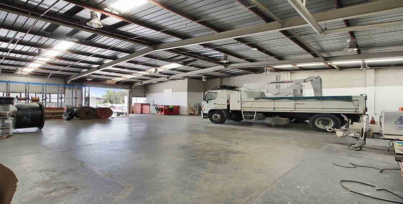 B1 & B4/183 Prospect Highway SEVEN HILLS NSW 2147