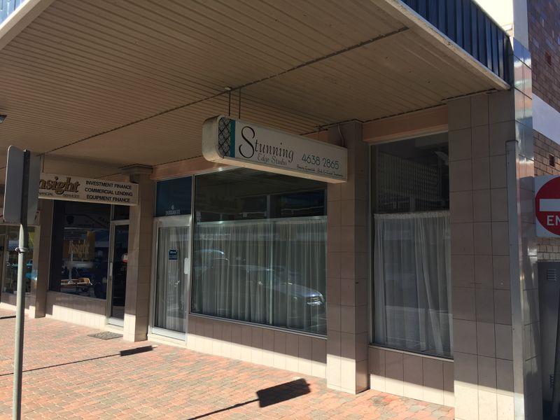 6/210 Margaret Street TOOWOOMBA CITY QLD 4350