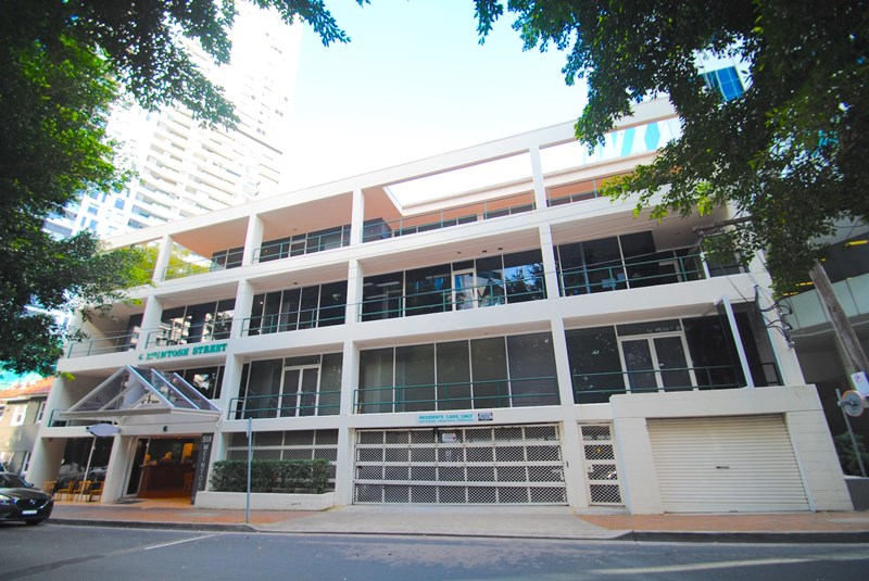 Suite 2/6 Mcintosh Street CHATSWOOD NSW 2067