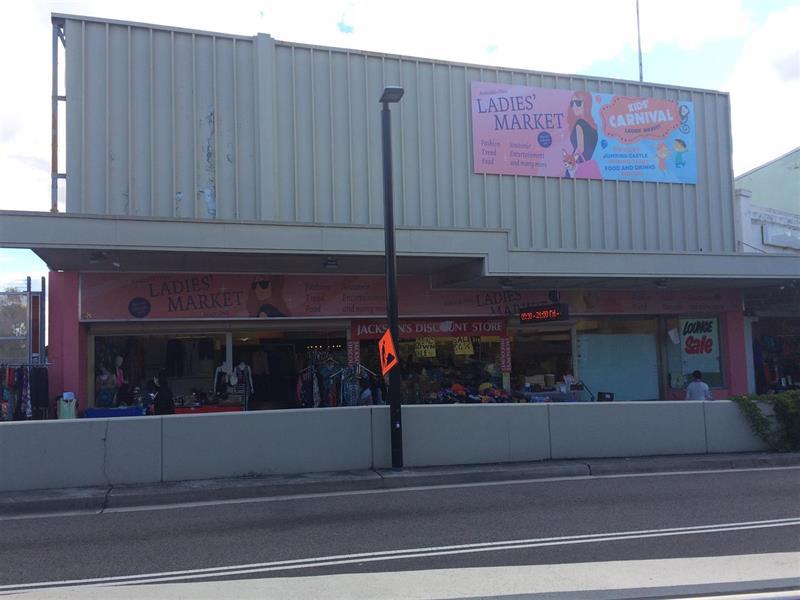 85 Bankstown City  Plza BANKSTOWN NSW 2200