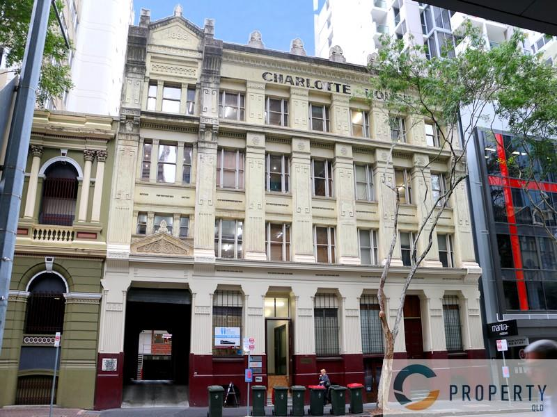 143-145 Charlotte Street BRISBANE CITY QLD 4000