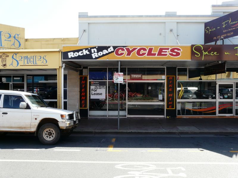 Shop A/164 Victoria Street MACKAY QLD 4740