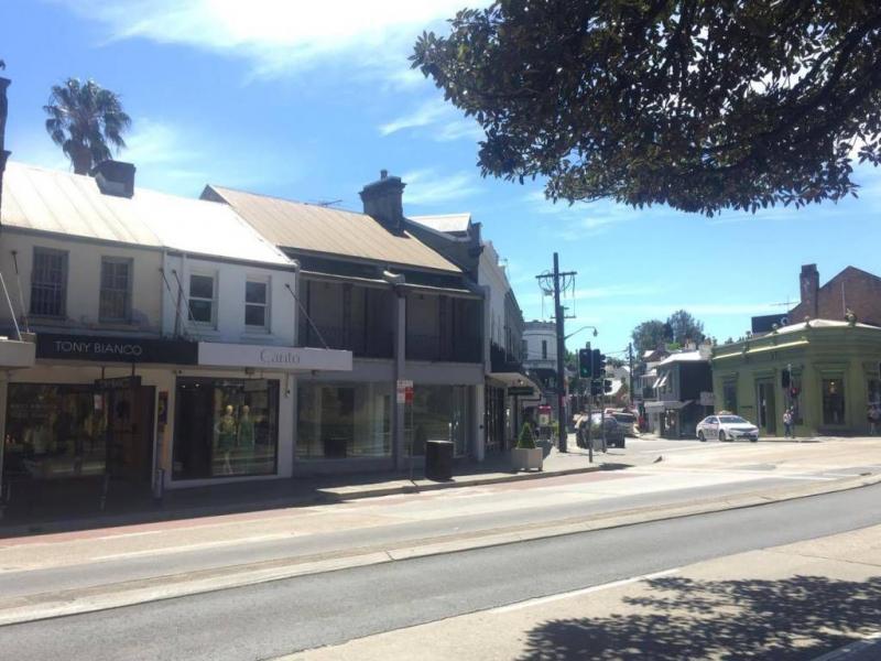 116 Oxford Street PADDINGTON NSW 2021