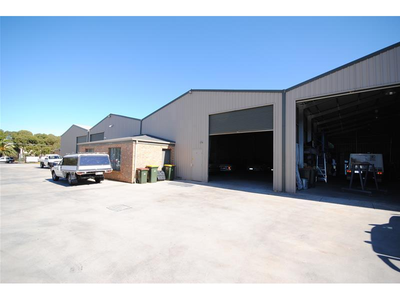 Unit 3, 11-13 Bremen Drive SALISBURY SOUTH SA 5106