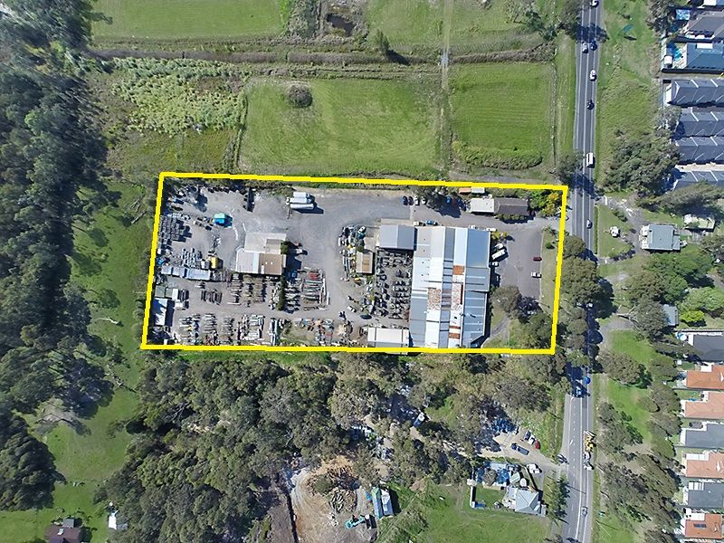 2B   458 Pacific Highway WYONG NSW 2259