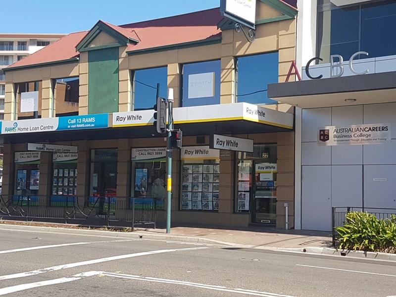 Shop 1/22-26 Memorial Avenue LIVERPOOL NSW 2170