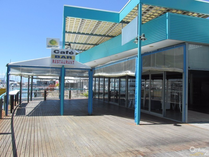 Shop 8 Hervey Bay Marina URANGAN QLD 4655