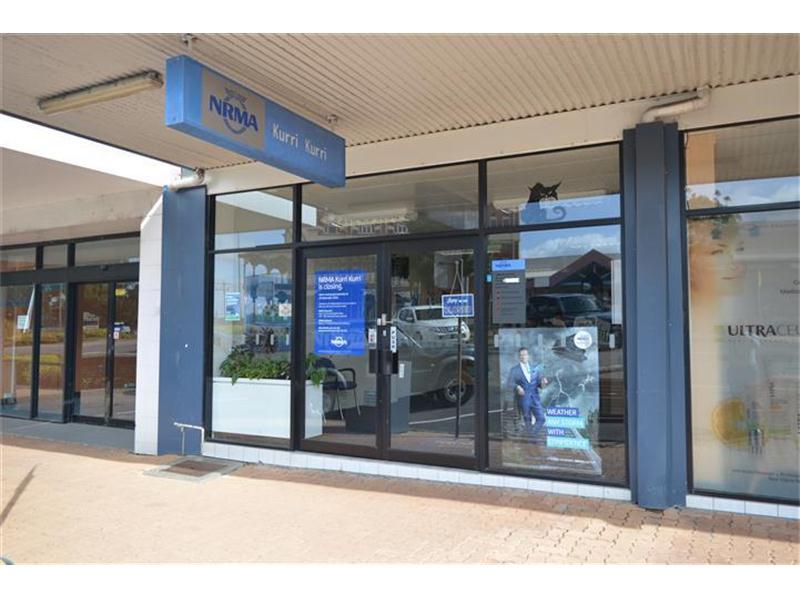 (Shop 1)/183-185 Lang Street KURRI KURRI NSW 2327