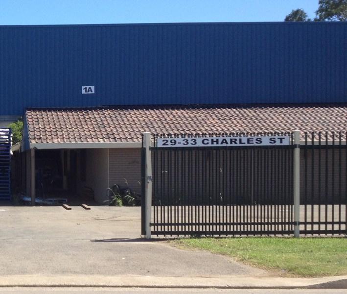 Charles St ST MARYS NSW 2760